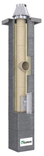 Дымоход керамический Kamen Standart